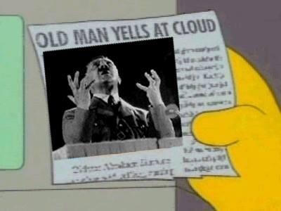 World War 2 Hitler Memes