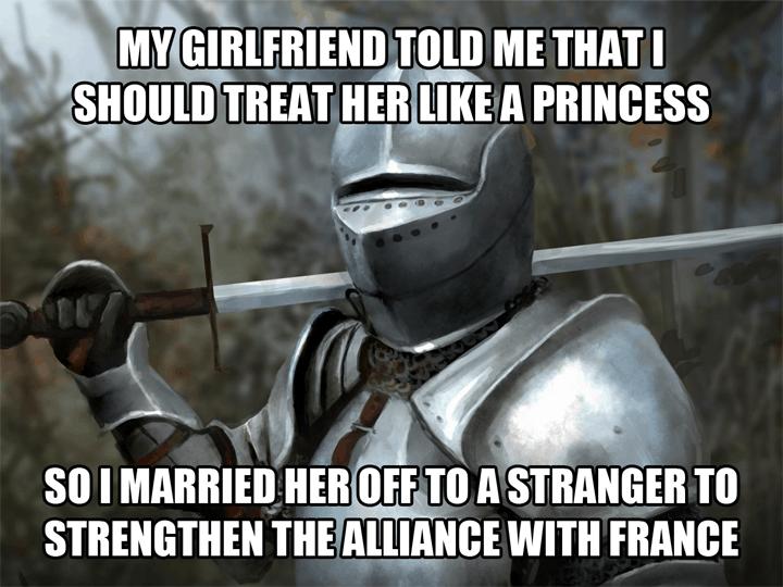 Princess Memes