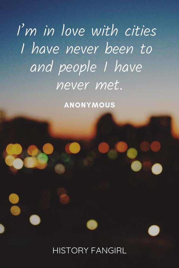 travel love quotes