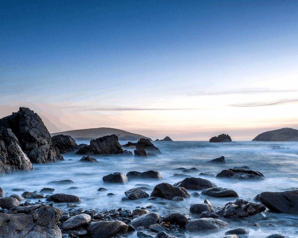 Ireland - Dingle Peninsula - Canva