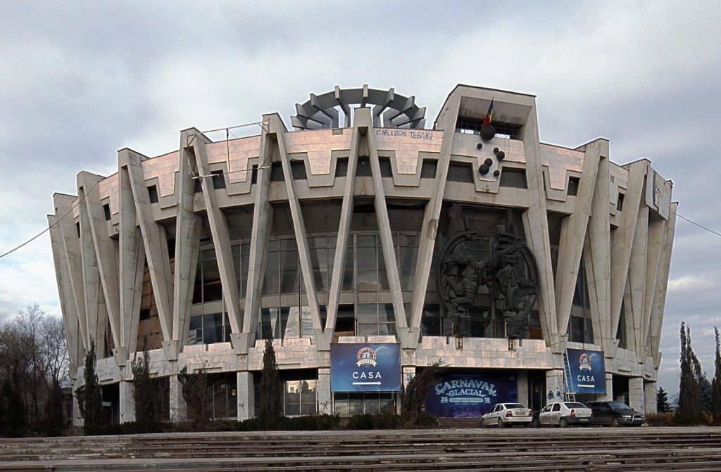Moldova - Chisinau Circus - Wikimedia Commons