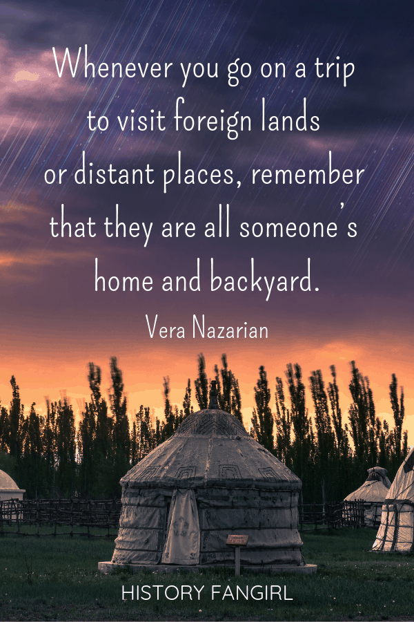 Nazarian Travel Quote