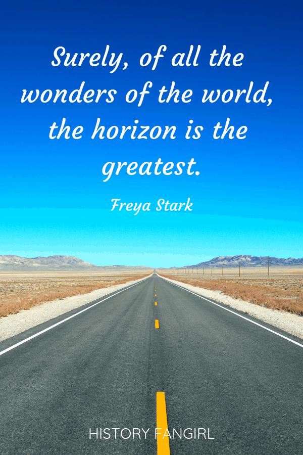 world travel quotes