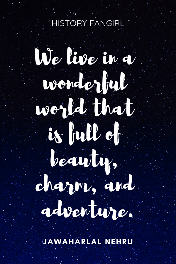 world travel quote