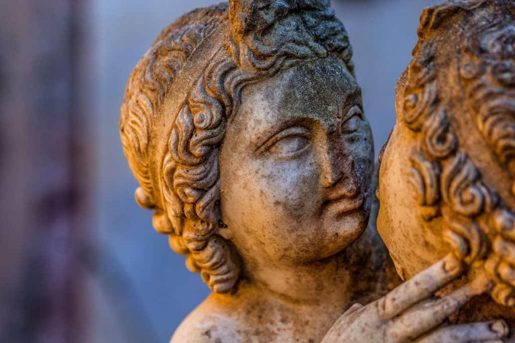 Italy - Ostia Antica - Museum - Pixabay