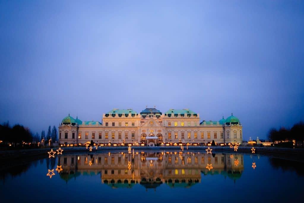 Austria - Vienna - Pixabay