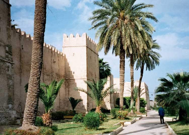 Tunisia - Sfax