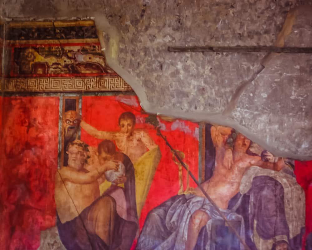 Italy - Pompeii