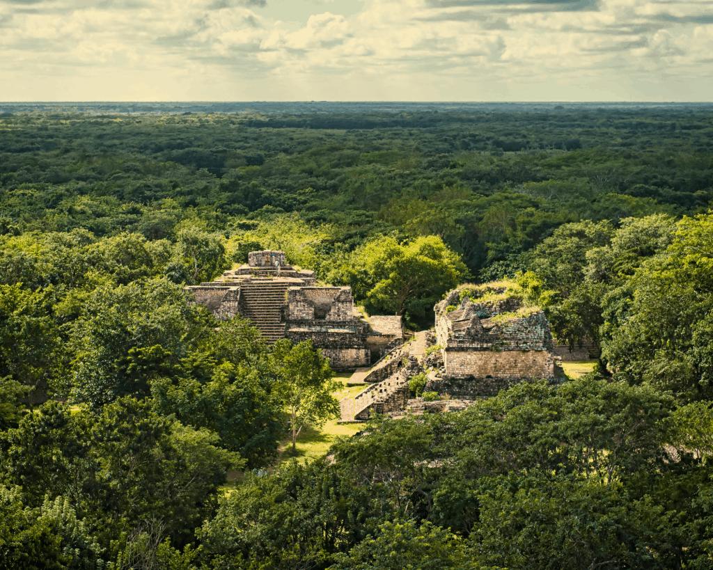 Belize - Ek Balan - Canva
