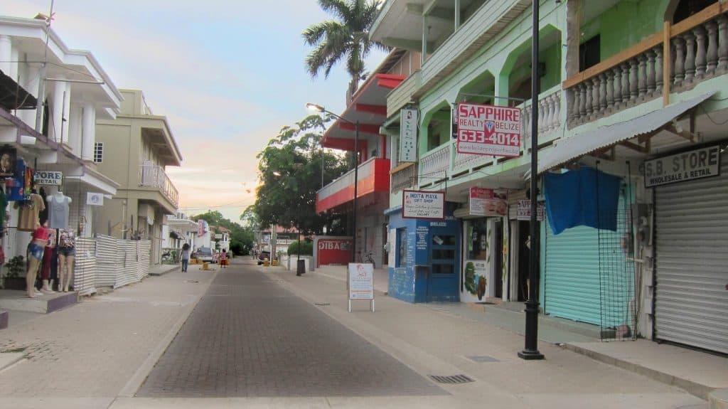 Belize - Places to Visit in Belize - San Ignacio