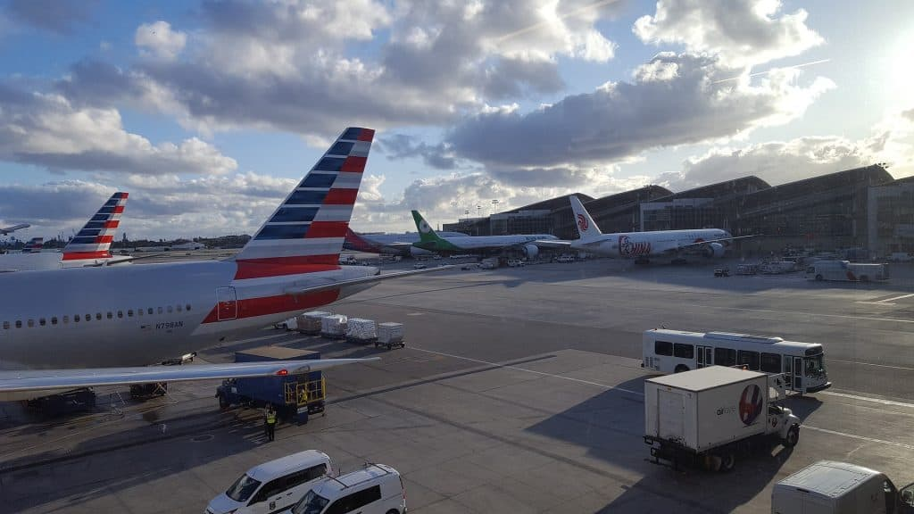 Florida - Miami - Airport