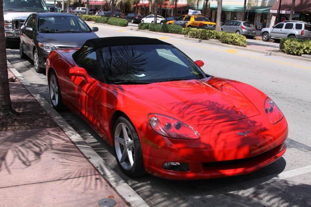 Florida - Miami - Tips for Parking in Miami