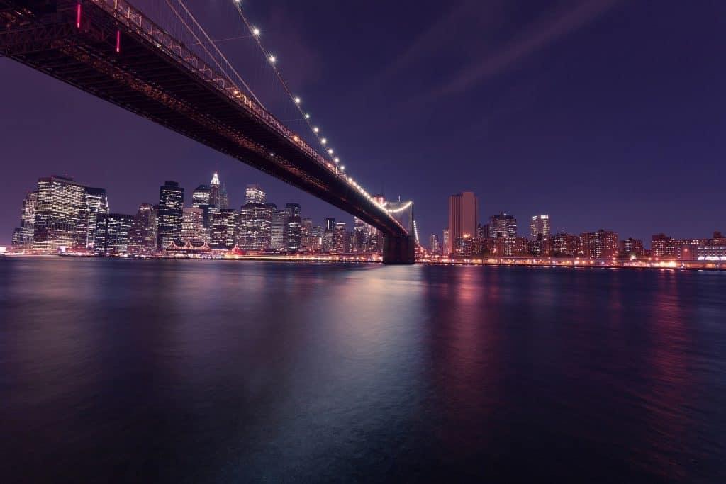 New York City - Bridge