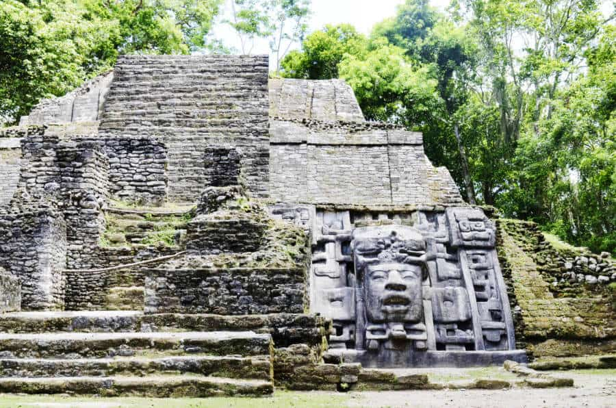 Lamanai - Places in Belize