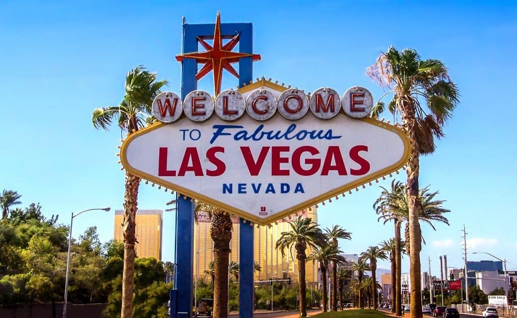 Nevada - Los Vegas