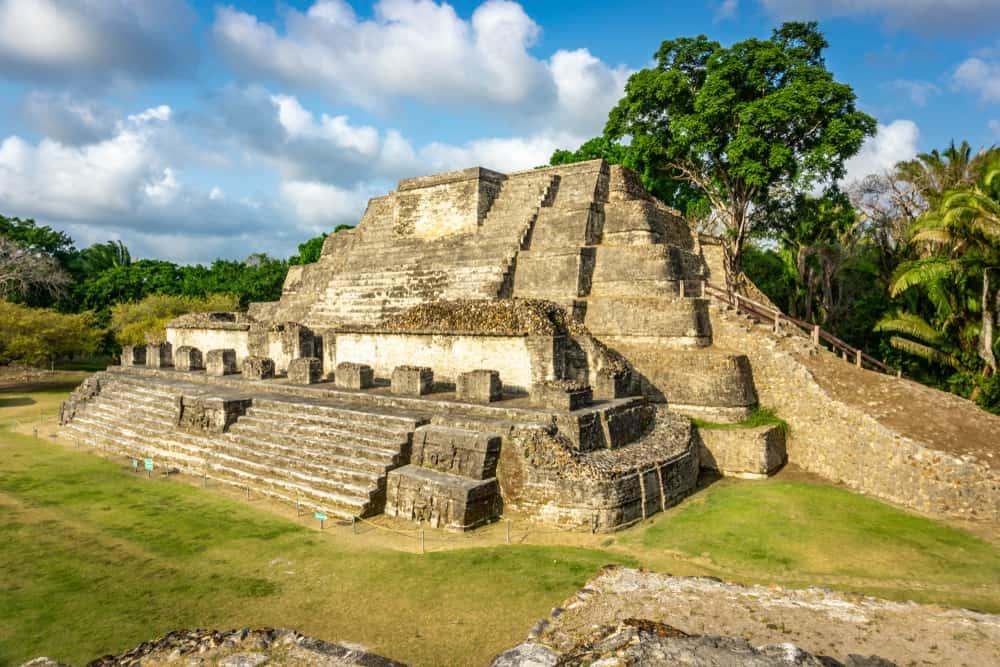 Belize - Mayan Ruins