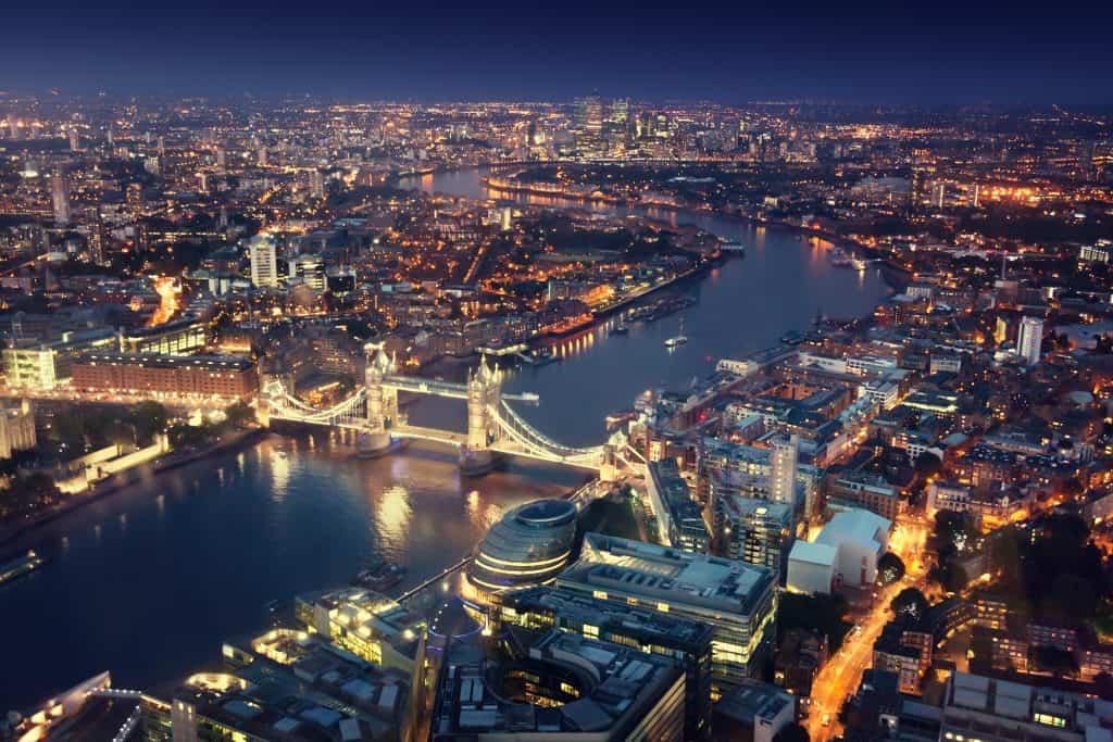 United Kingdom - England - London
