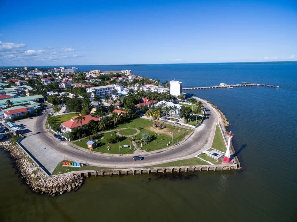 Belize - Belize City