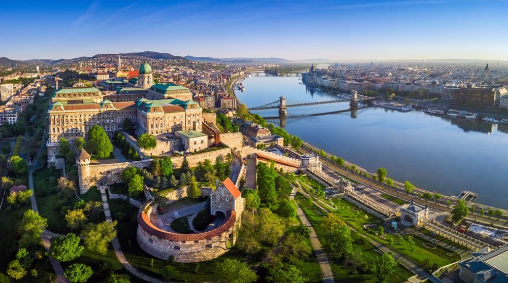 Budapest Hungary