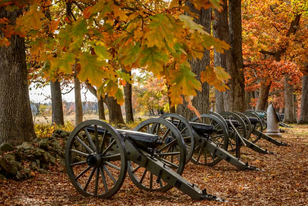 Gettysburg quotes