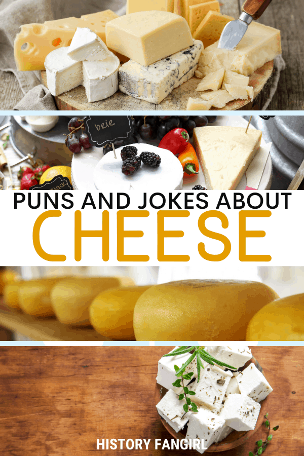 Jokes about Cheese Puns for Cheese Instagram Captions and Cheese WhatsApp Status