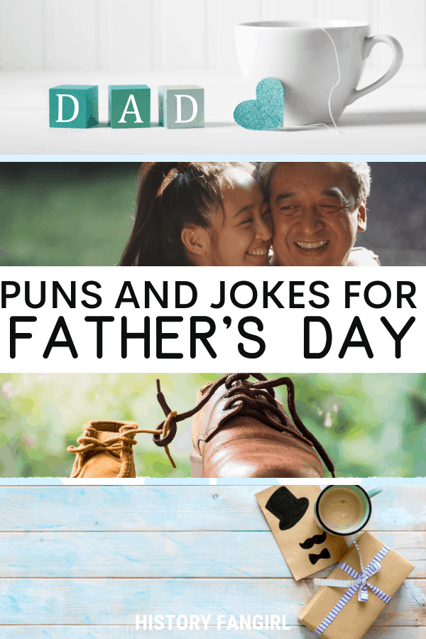 Jokes about Father's Day Puns for Father's Day Instagram Captions and WhatsApp Captions