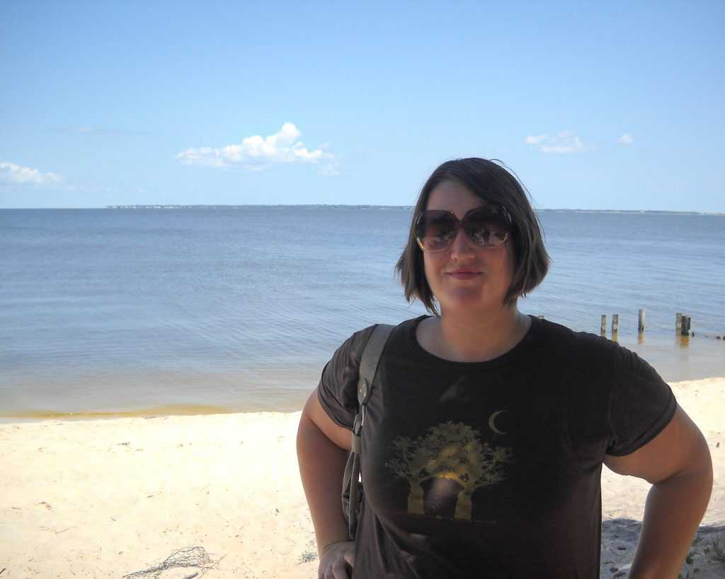 USA - North Carolina - Outer Banks Stephanie