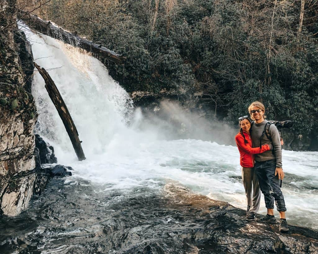 Day Trip Great Smoky Mountains Itinerary Guest Post