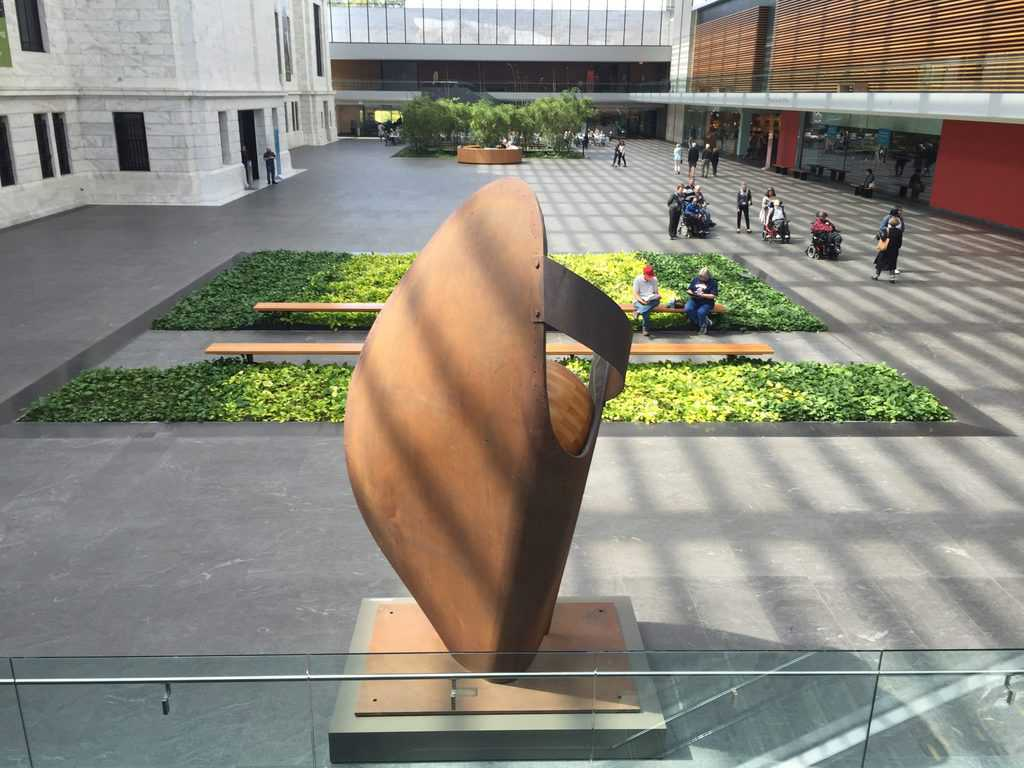 Cleveland Museum of Art - Best Art Museums Collab
