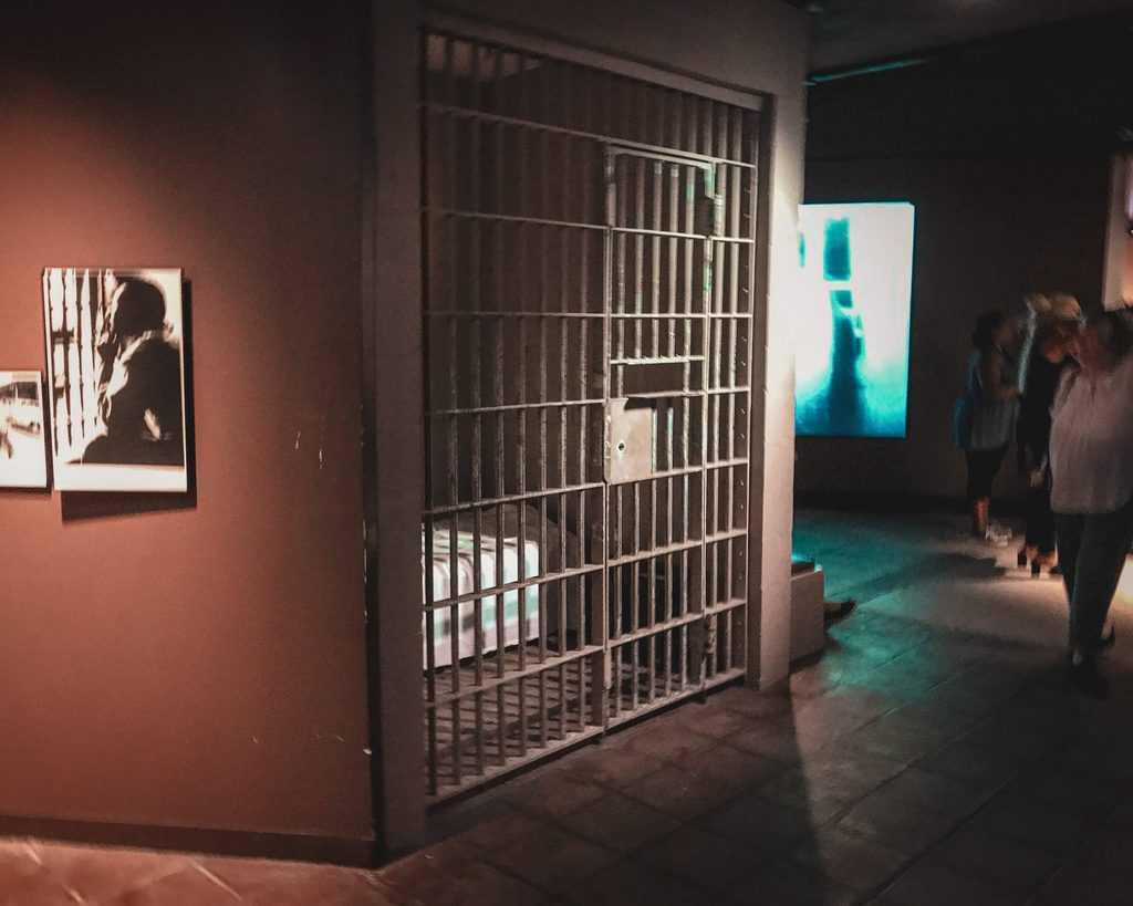 USA - Alabama - Birmingham - Birmingham Civil Rights Institute