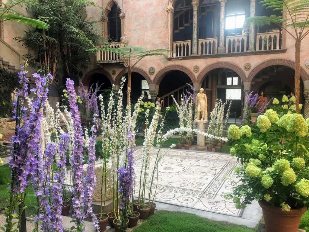 Isabella Stewart Gardner Museum - Best Museums in America Collab