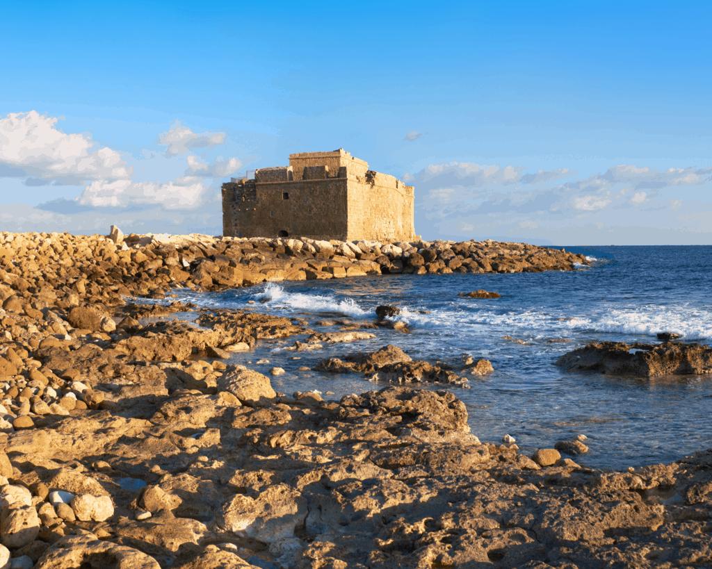 Cyprus quotes