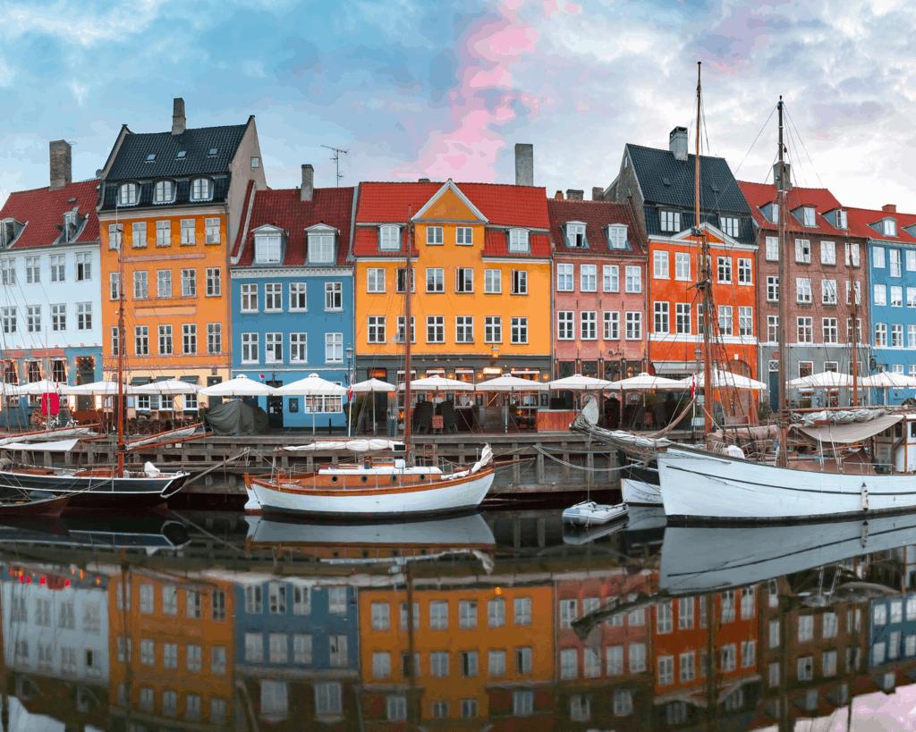 Jokes about Denmark Puns for Denmark Instagram Captions and Denmark WhatsApp Status