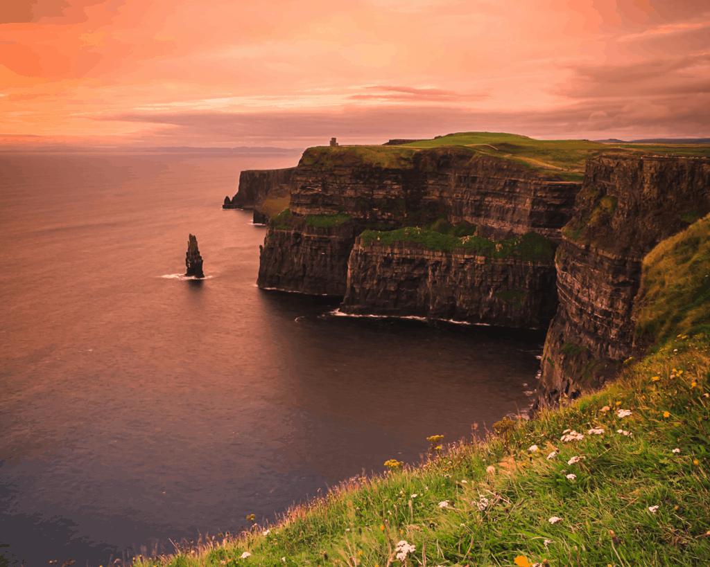 Jokes about Ireland Puns for Ireland Instagram Captions and Ireland WhatsApp Status