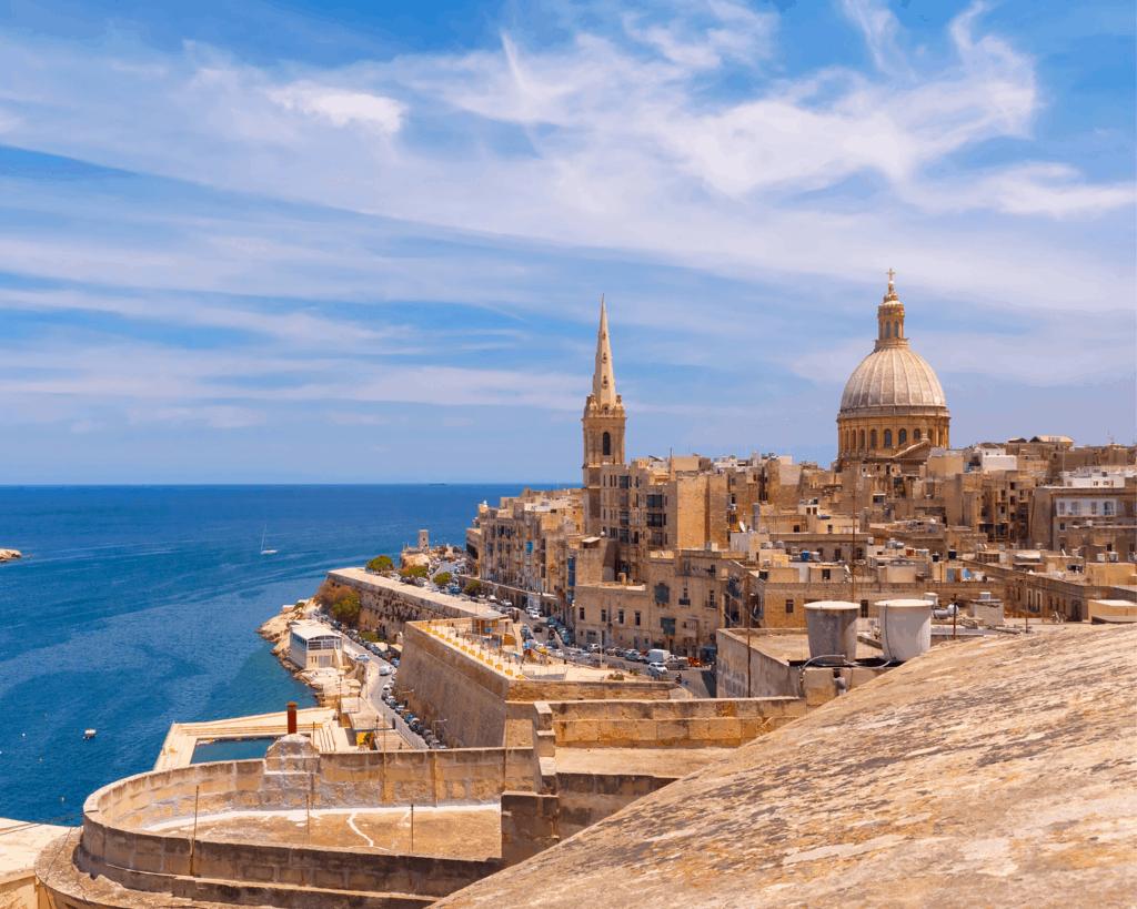 Jokes about Malta Puns for Malta Instagram Captions and Malta WhatsApp Status