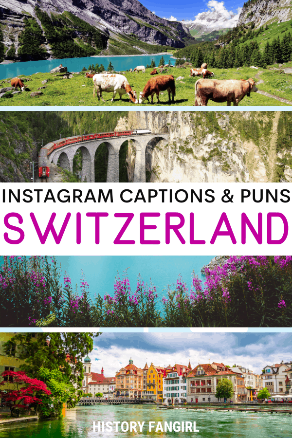 Looking for hilarious X puns to share with friends before a trip to X? Or perhaps you want a few clever puns to use as X Instagram captions or a X status on your trip? Here are my favorite X jokes and puns to help make your amazing trip even more enjoyable! Read Next:101 Travel Puns & Jokes for Hilarious Travel Instagram Captions Can't read now? Pin for later! How to Use these X Puns & Jokes Feel free to use this post to find puns and jokes about X for your photo captions, X Instagram captions, X Whatsapp status, Viber status, X Facebook status, or however you want!. If you do use one, I'd love if you linked or tagged me so I can enjoy your work! If you use one on a website, please link to this post. Otherwise, you can follow and tag me on social media so I can see you using them in action: Instagram:@historyfangirl Facebook:Stephanie Craig – History Fangirl Twitter:@ahistoryfangirl The Best X Puns for X Instagram Captions Here are my favorite X puns for every circumstance. X City Puns X Travel Puns X Food Puns X Wine Puns X Weather Puns X Nature Puns Want more Hilarious Travel Puns? I'm a little obsessed with travel puns. If you are too, check out: 101 Travel Puns & Jokes for Hilarious Travel Instagram Captions 101 So-Bad-They're-Good Italy Puns & Italy Instagram Caption Inspiration 50 Hilarious Rome Puns & Inspiration for Rome Instagram Captions 50 Fabulous Hawaii Puns & Inspiration for Hawaii Instagram Captions 50 Fabulous France Puns & Jokes That Will Make You Groan with Glee 25 Witty Scotland Puns & Inspiration for Scotland Instagram Captions For more great travel quotes, check out my entire library ofTravel Quotes, Puns, & Memes.