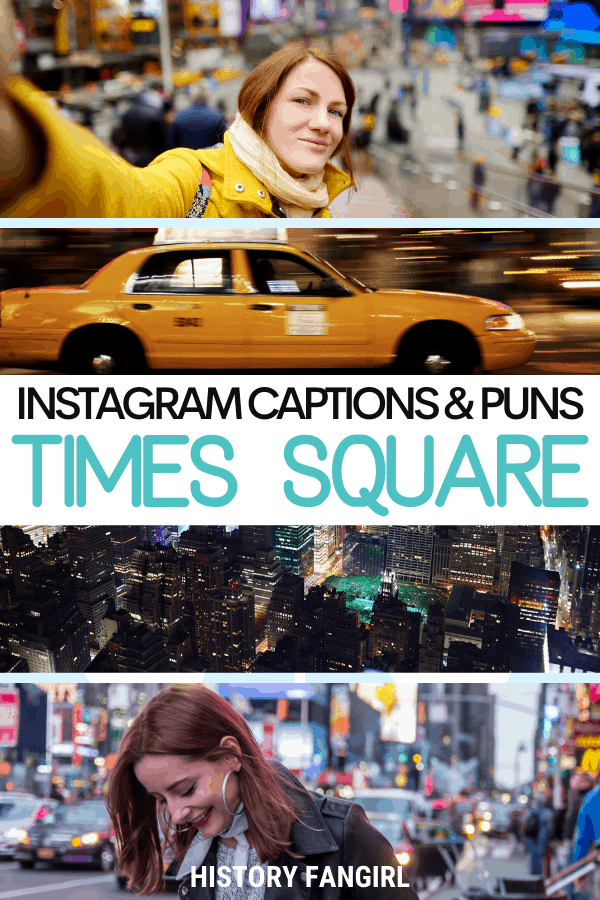 Jokes about Times Square Puns for Times Square Instagram Captions and Times Square WhatsApp Status