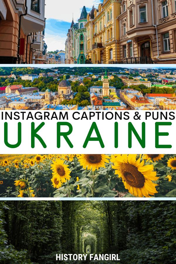 Jokes about Ukraine Puns for Ukraine Instagram Captions and Ukraine WhatsApp Status