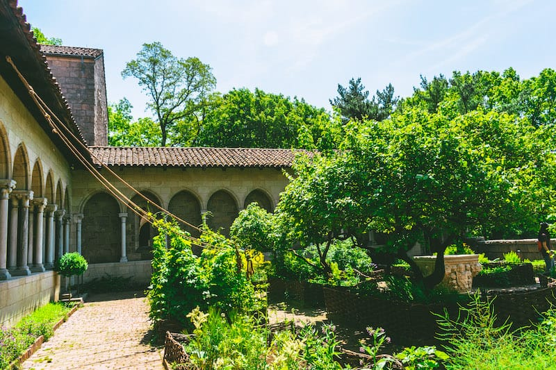 The Met Cloisters - Best US Art Museums Collab