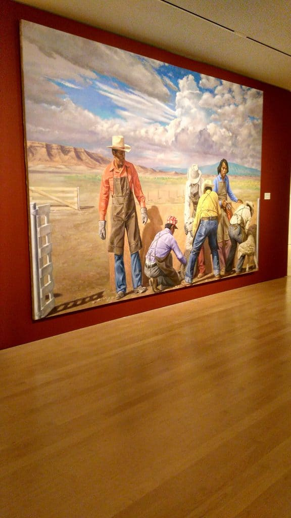 Phoenix Art Museum - Best Art Museums in the US Collab