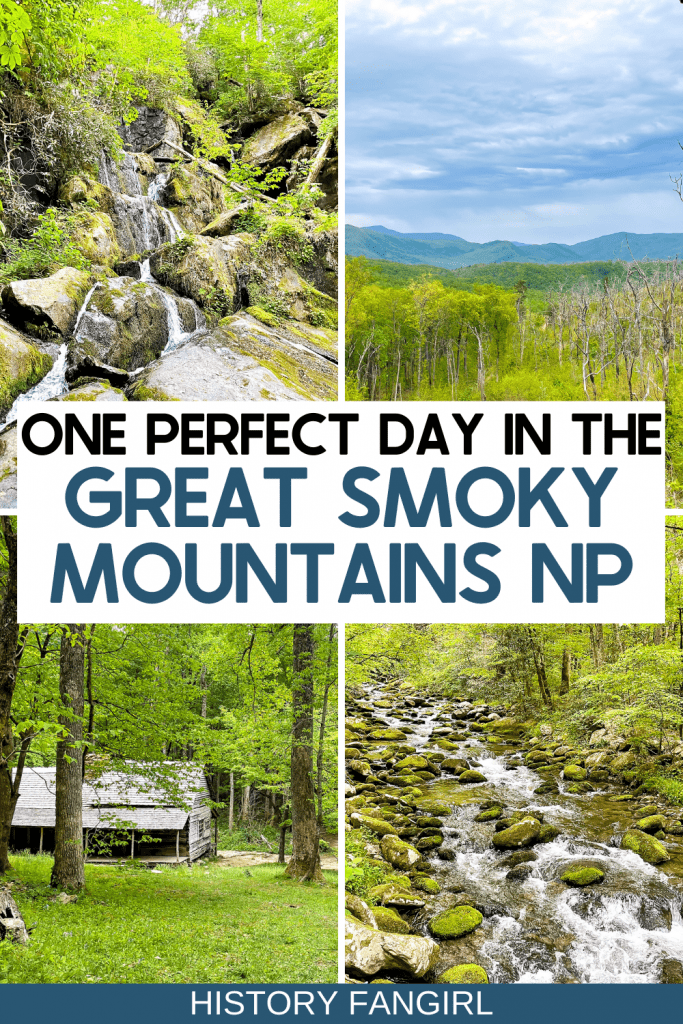 The Perfect Day Trip to the Great Smoky Mountains Itinerary & Travel Tips