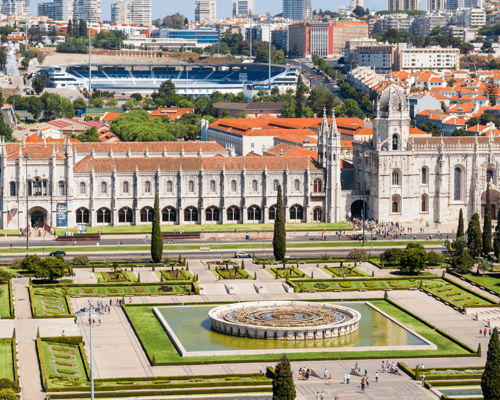 Things to Do in Belem, Portugal