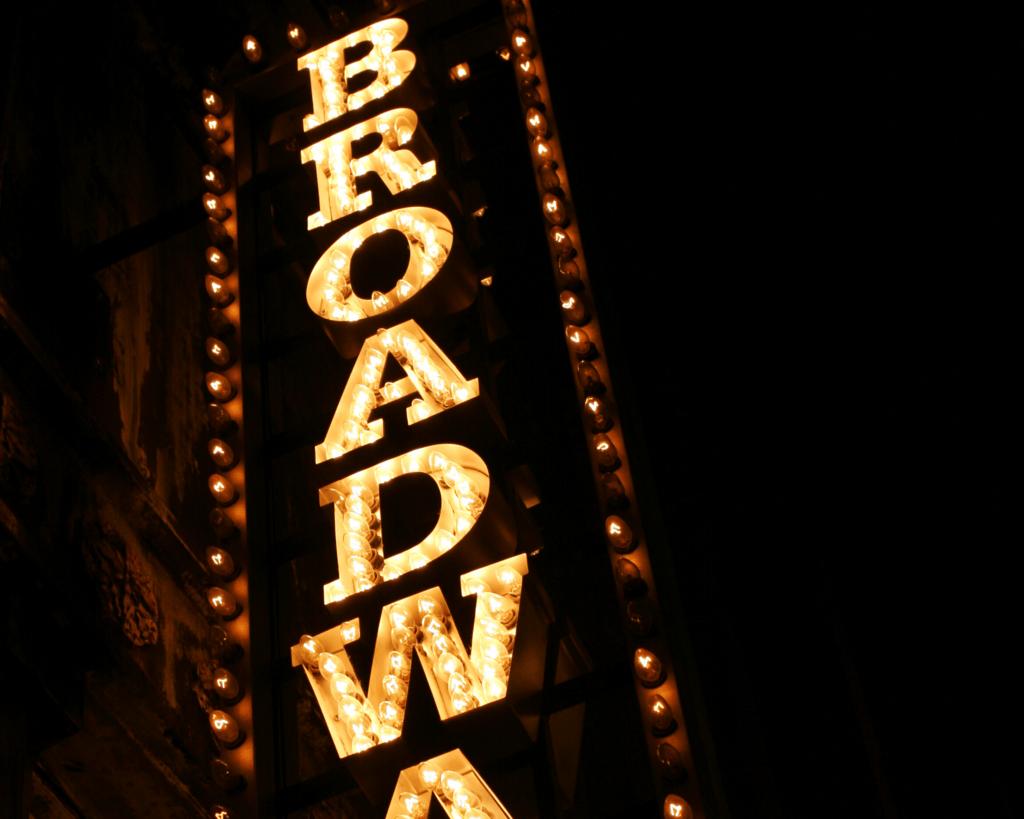 United States - New York - New York City - Broadway