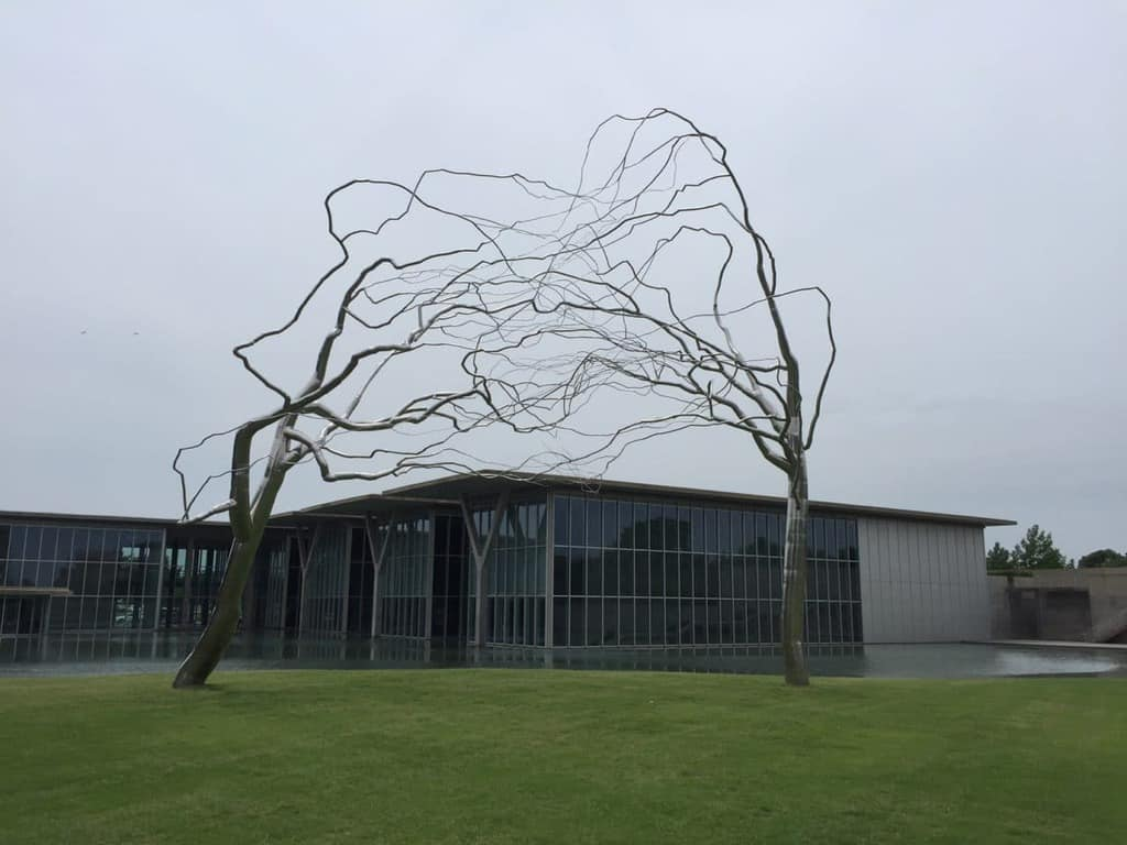 modern art museum fort worth best american art museums collab