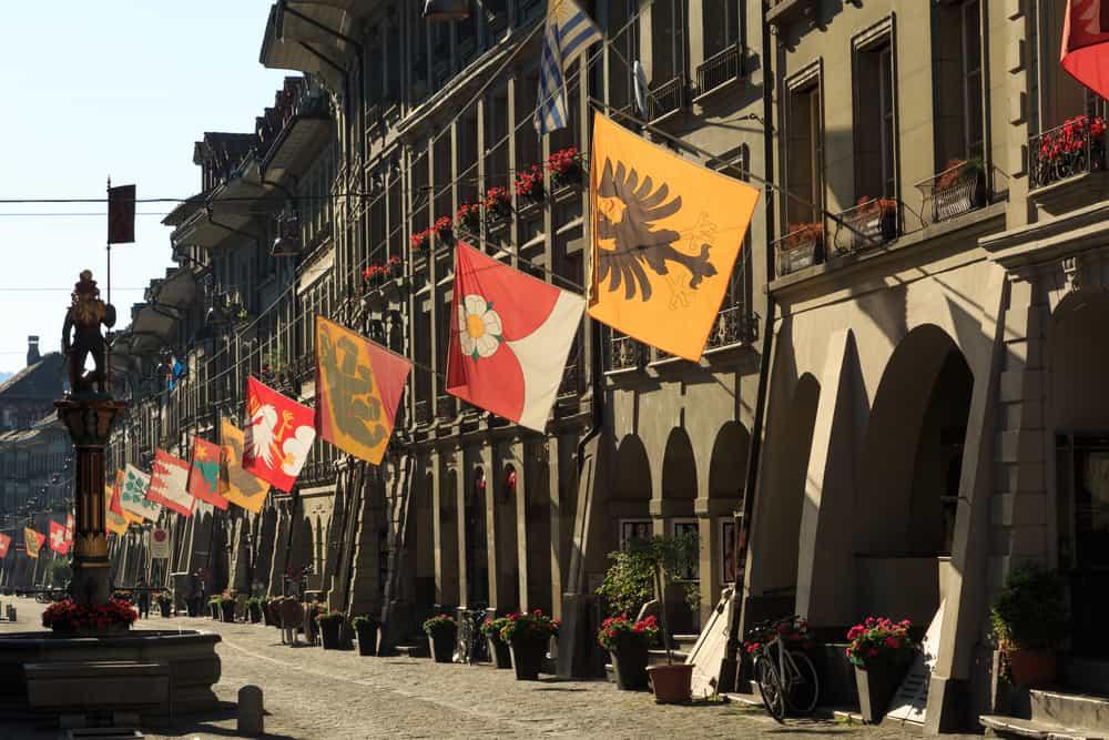 Bern Switzerland