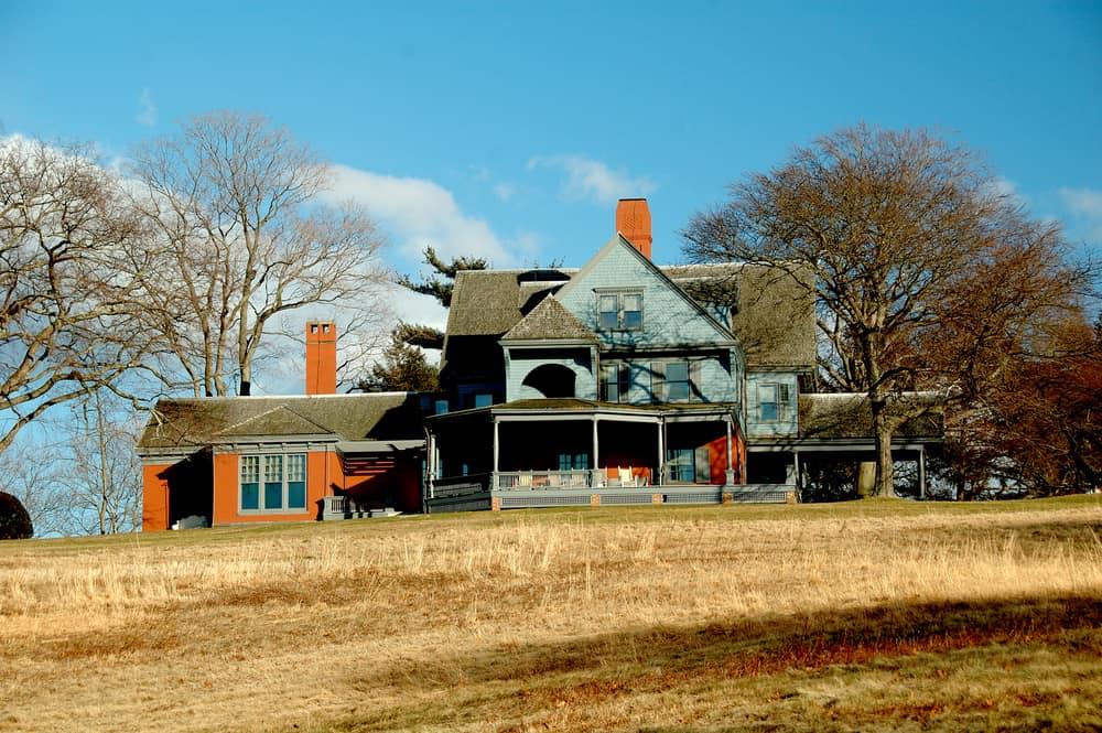 United States - New York - United States - Theodore Roosevelt House