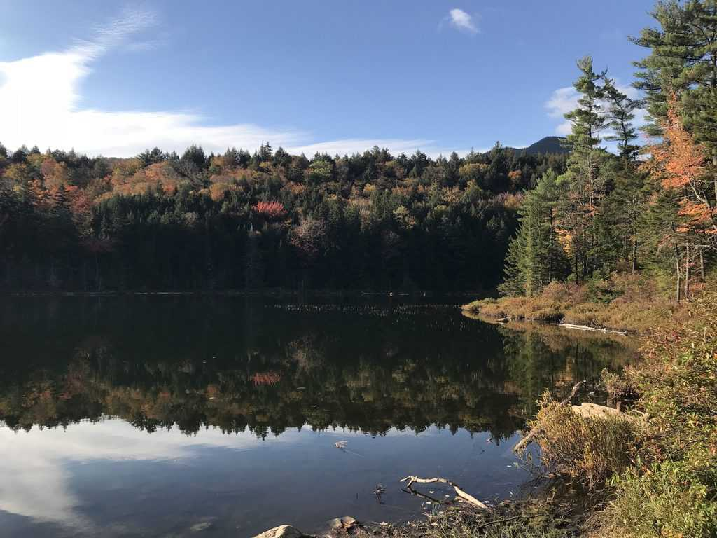 Kancamagus Highway in the New Hampshire White Mountains is one of the best Northeast Scenic Drives