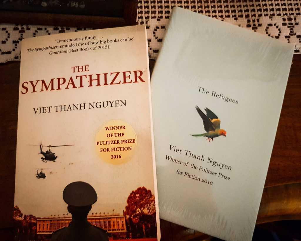 Vietnam Souvenirs -Books about Vietnam