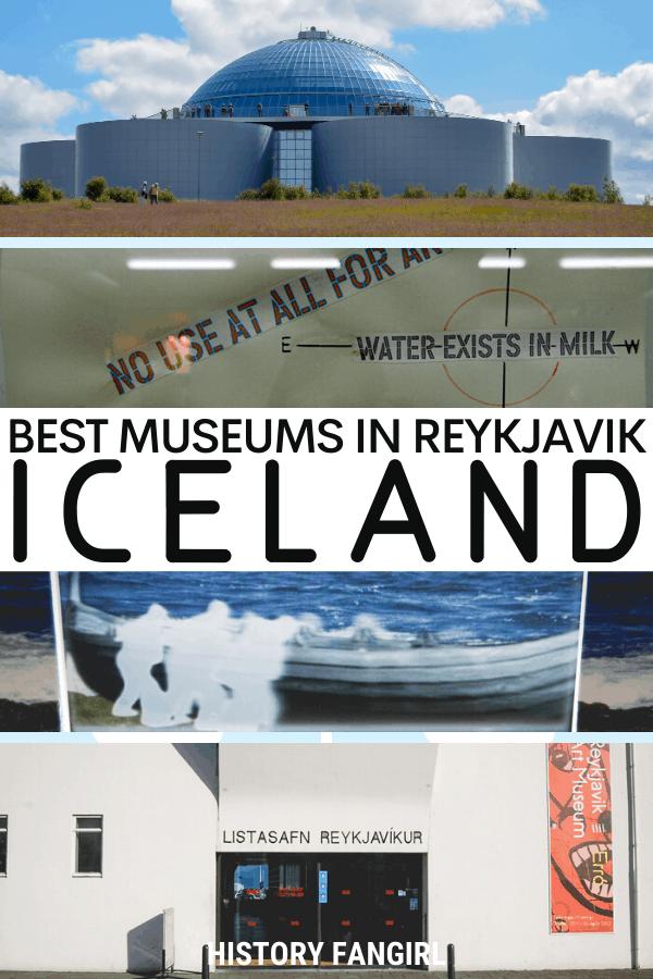 Best Reykjavik Museums-2