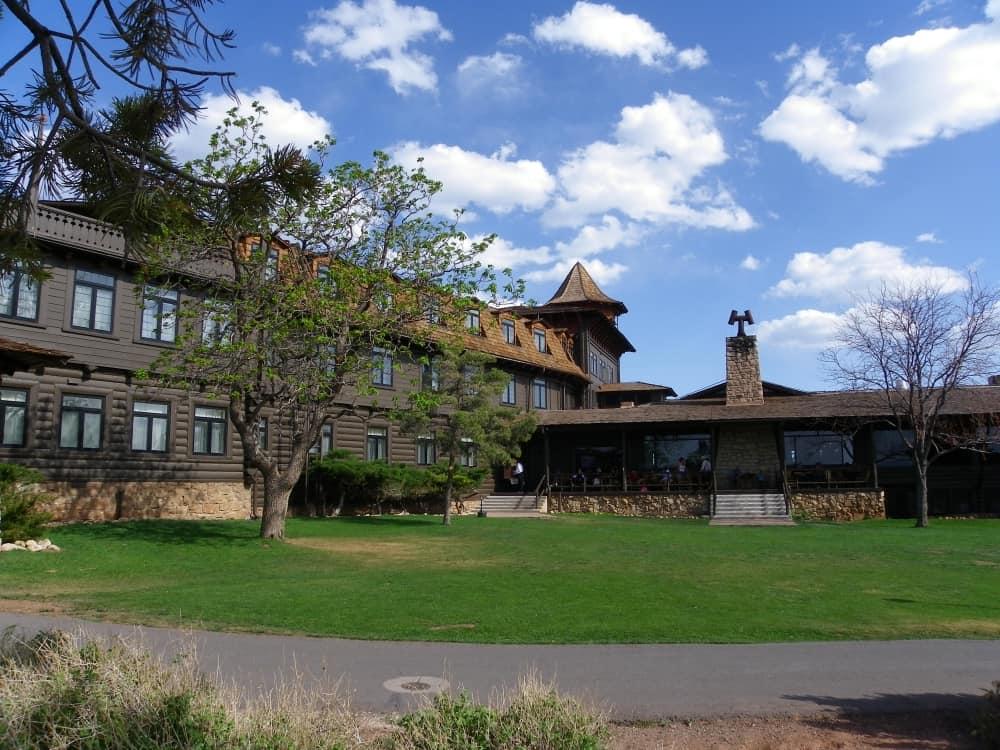 Grand Canyon El Tovar Hotel